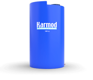 100 L Water Tank