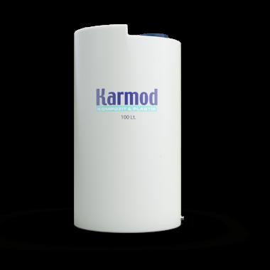 100 liters water tank