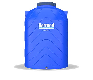 1.000 L Millennium Water Tank