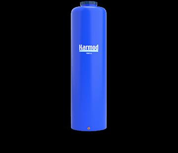 1.000 L Pipe Type Water Tank
