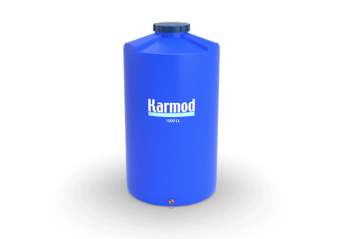 1000 liters vertical tank price