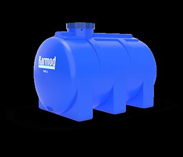1.000 L Water Storage Tank