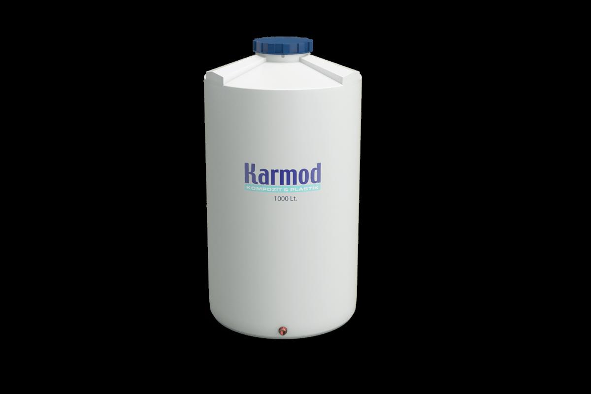 1000 liters water tank price