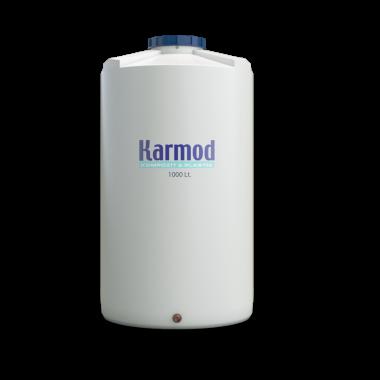 1000 liters water tank