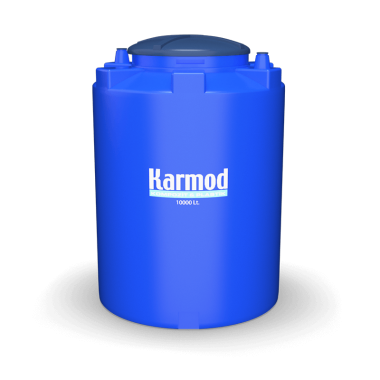 10000 liters pickle tank big cover price (blue)