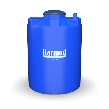 10000 liters pickle tank small cover price (blue)