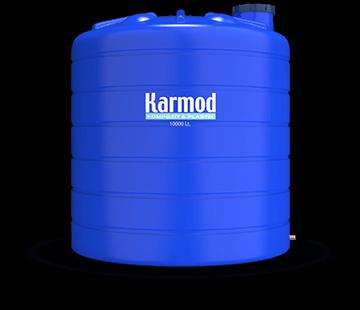 10.000 L Water Tank