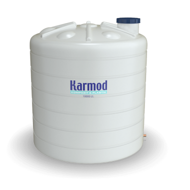 10000 liters water tank price