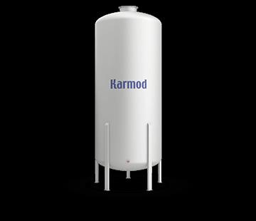 15.000 L FRP Storage Tanks