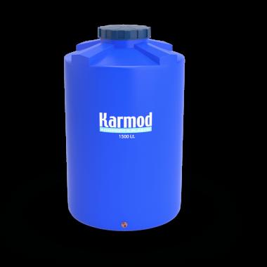 1500 liters vertical tank price
