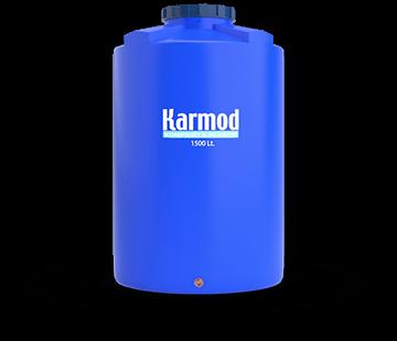 1.500 L Water Tank