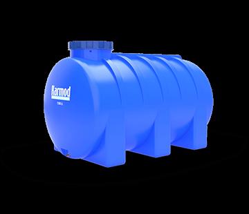 1.500 L Water Storage Tank