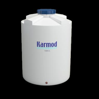 1500 liters water tank price