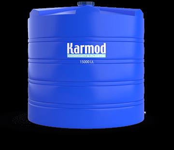 15.000 L Water Tank