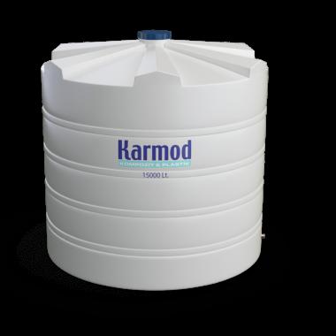 15000 liters water tank price