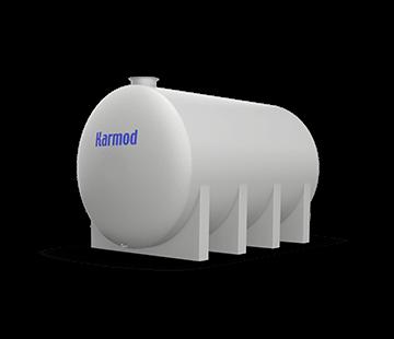 20.000 Litre Water Tank