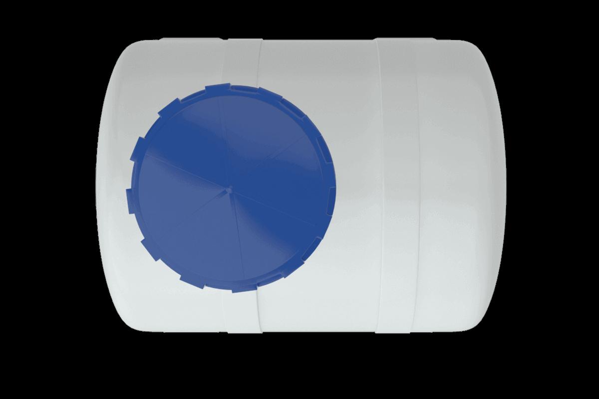 200 liters plastic water tank