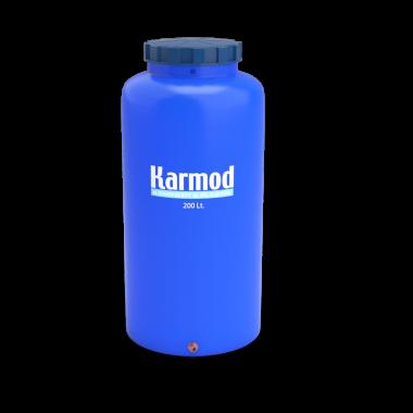 200 liters vertical tank price