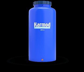 200 L Water Tank