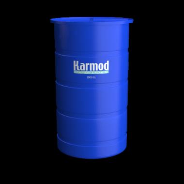 2000 liters brine tank price (blue)