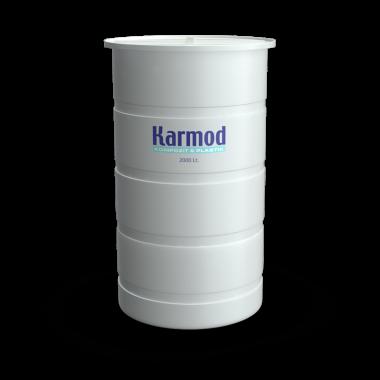 2000 liters brine tank price (white)