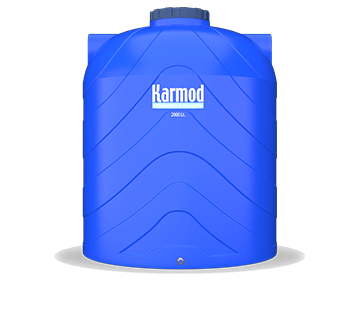2.000 L Millennium Water Tank