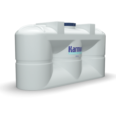2000 liters plastic underground tanks models