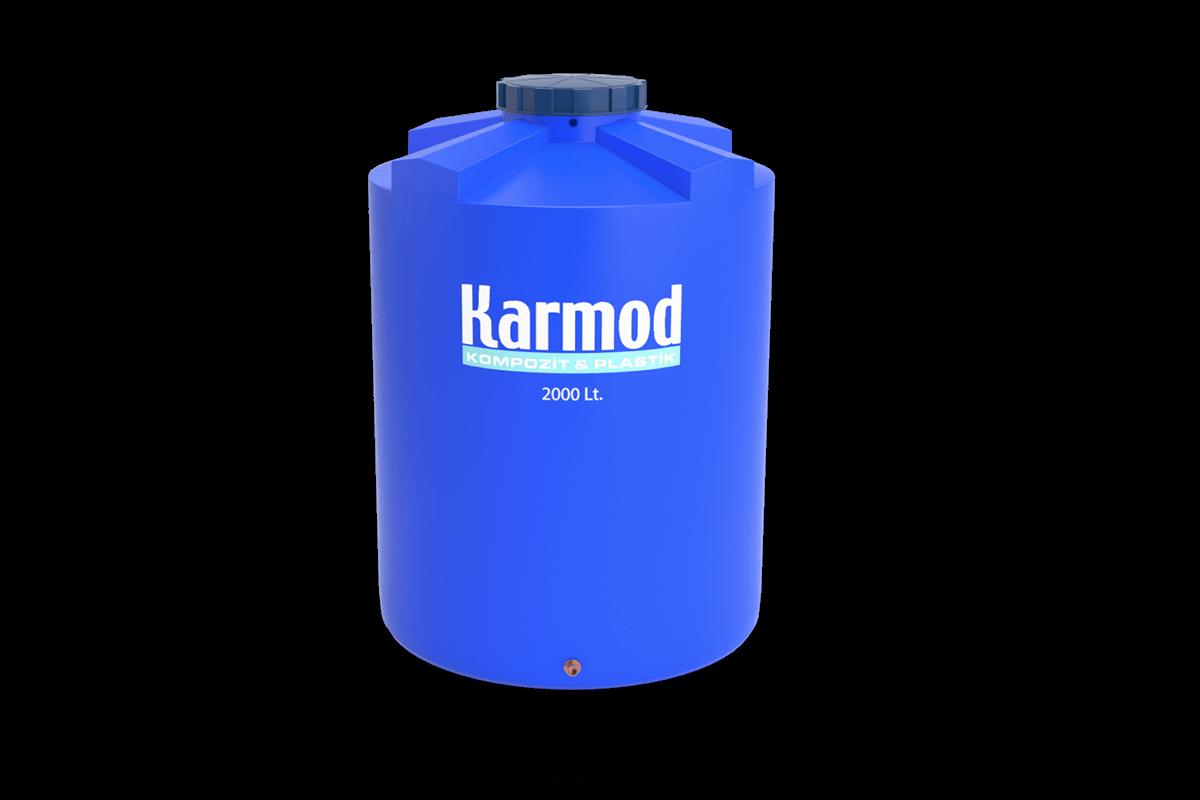 2000 liters vertical tank price