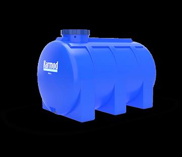 2.000 L Water Storage Tank
