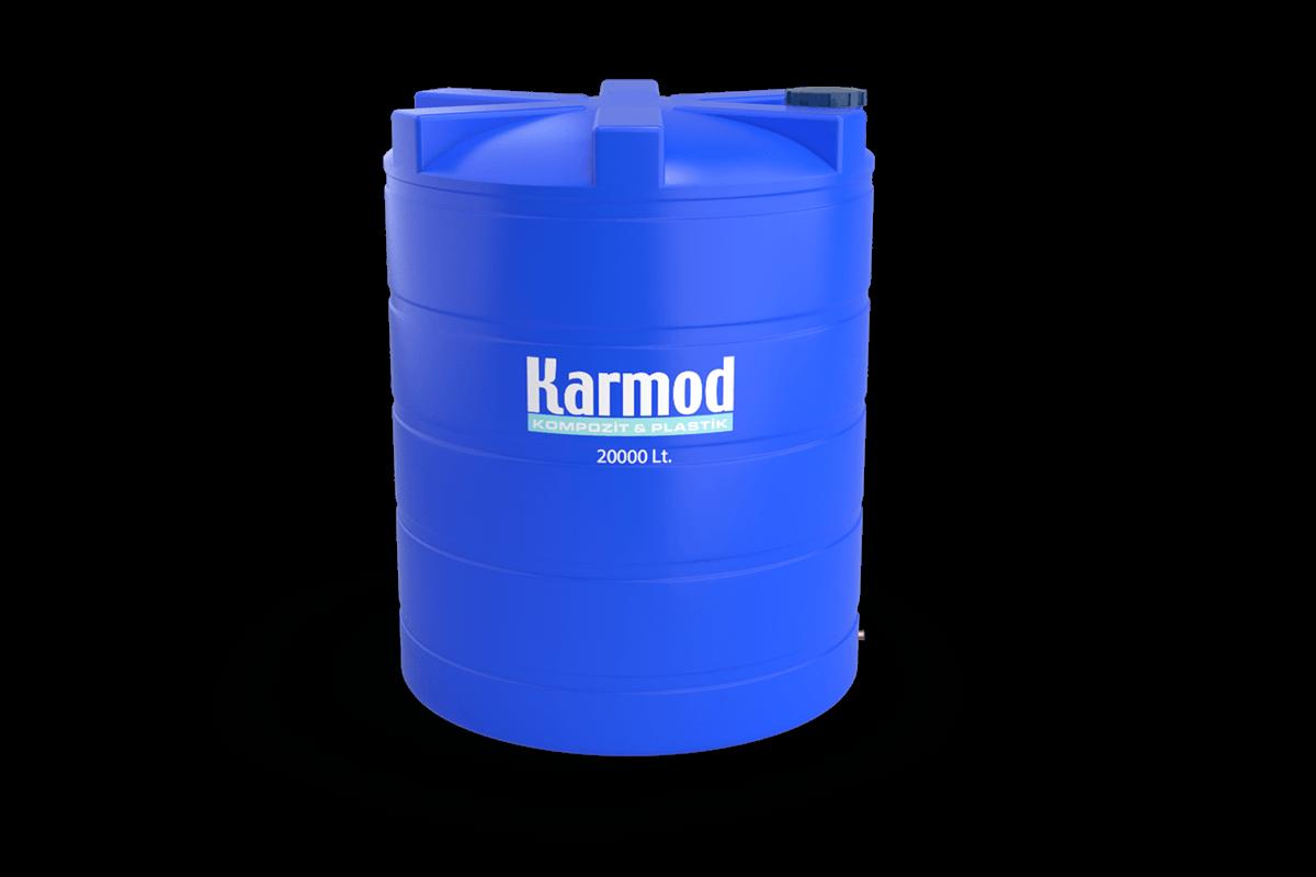 20000 liters vertical tank price