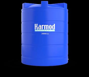 20.000 L Water Tank