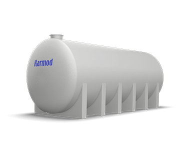 30.000 Litre Water Tank