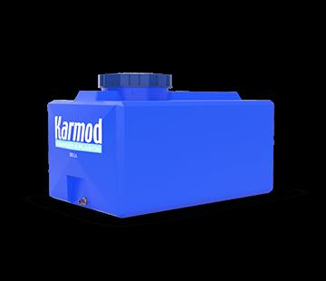 300 L Rectangular Water Tank
