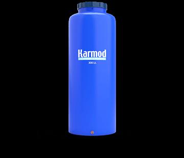 300 L Water Tank