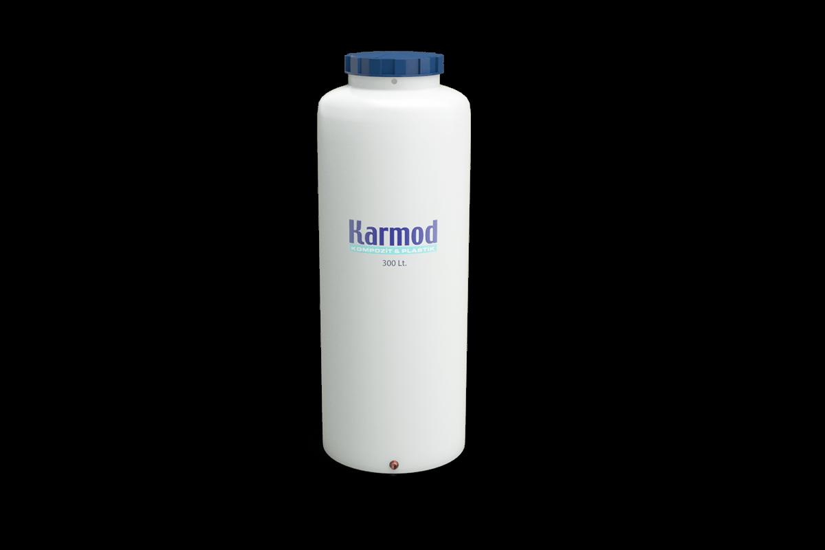 300 liters water tank price