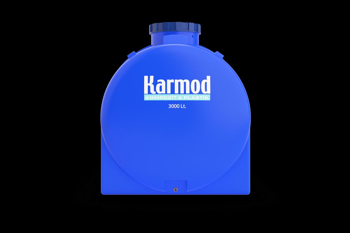 3000 liters horizontal tank price