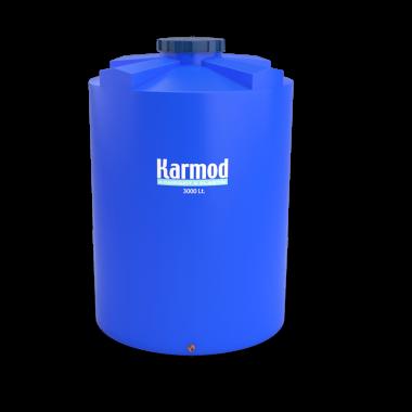 3000 liters vertical tank price