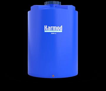 3.000 L Water Tank