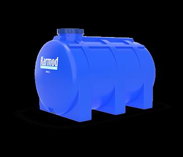 3.000 L Water Storage Tank