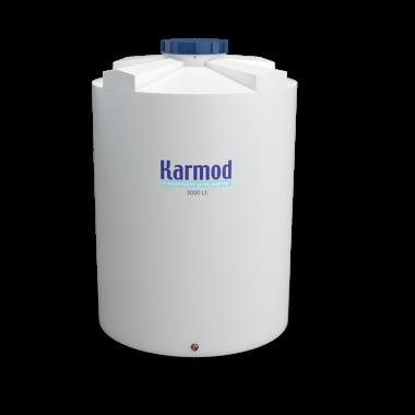 3000 liters water tank price