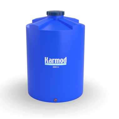 4000 liters vertical tank price