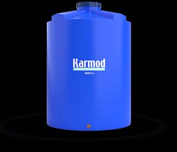 4.000 L Water Tank