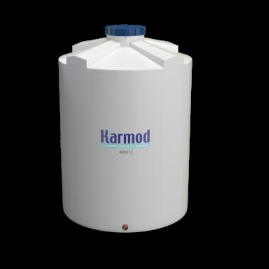 4000 liters water tank price