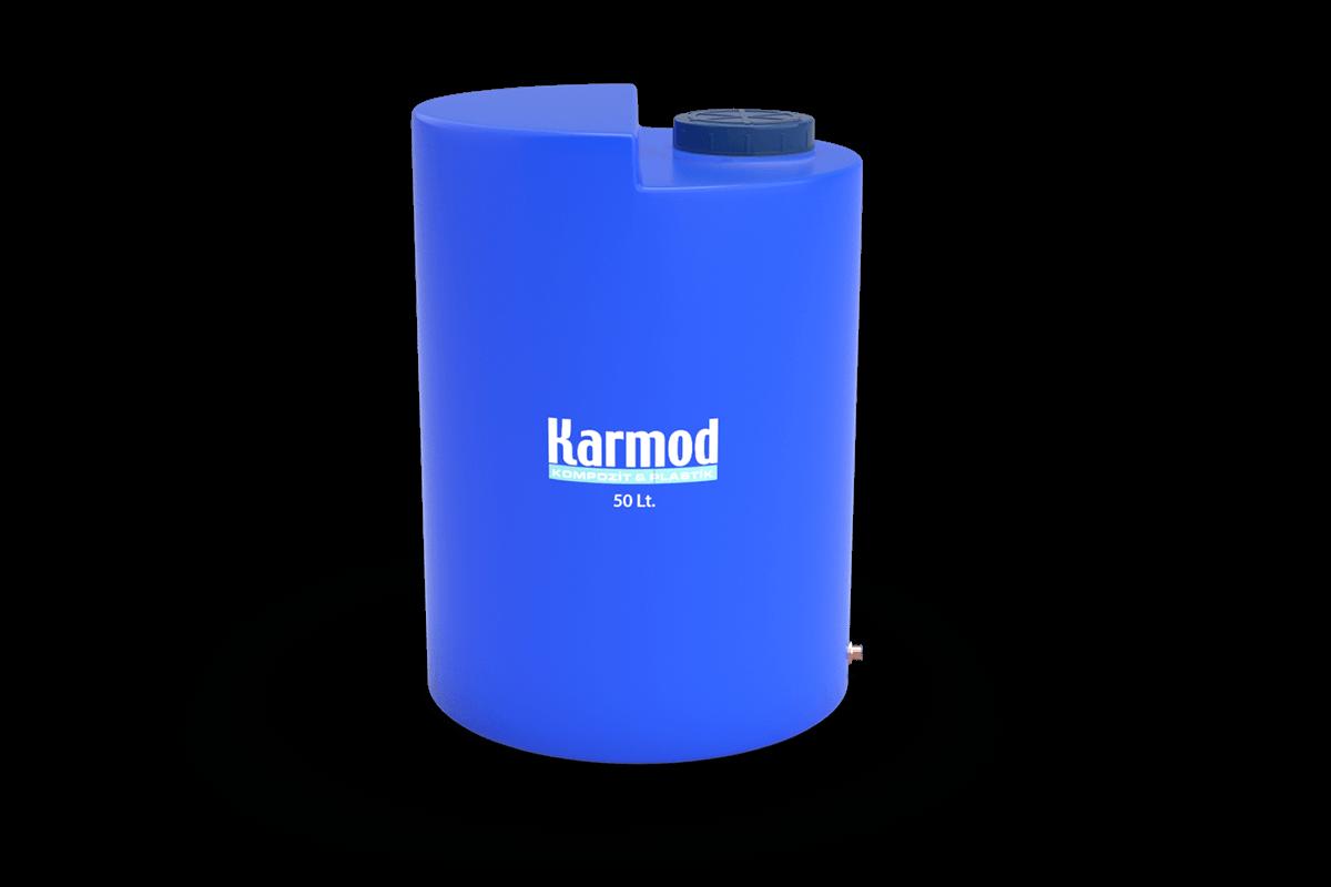 50 liters vertical tank price
