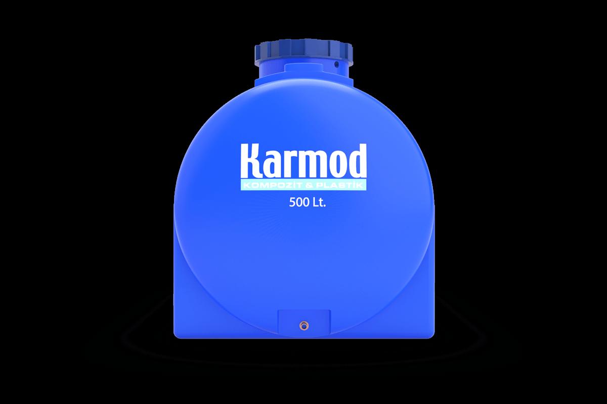 500 liters horizontal tank price