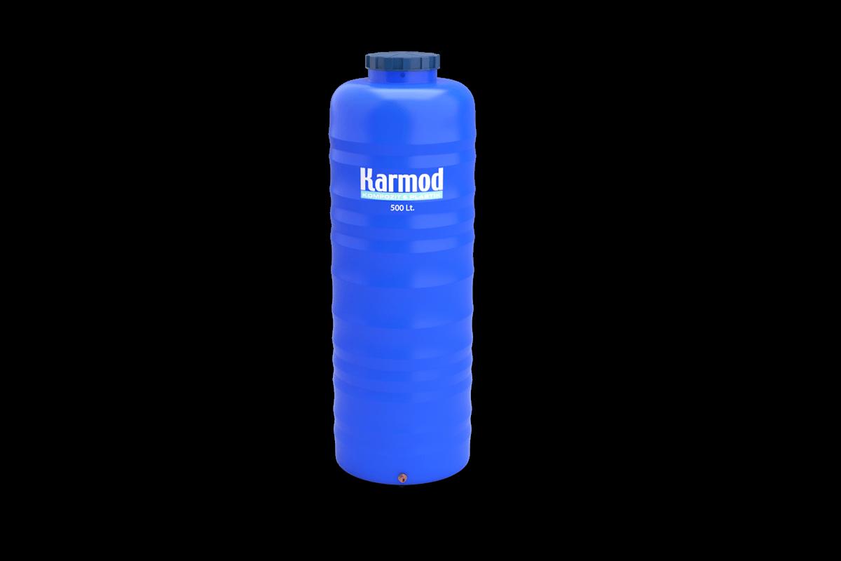 500 liters pipe type vertical tank price