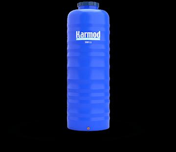 500 L Pipe Type Water Tank