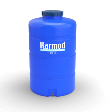 500 liters vertical tank price