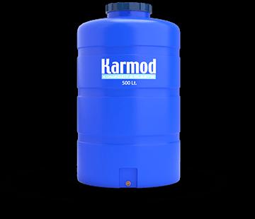 500 L Water Tank