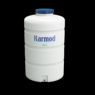 500 liters water tank price